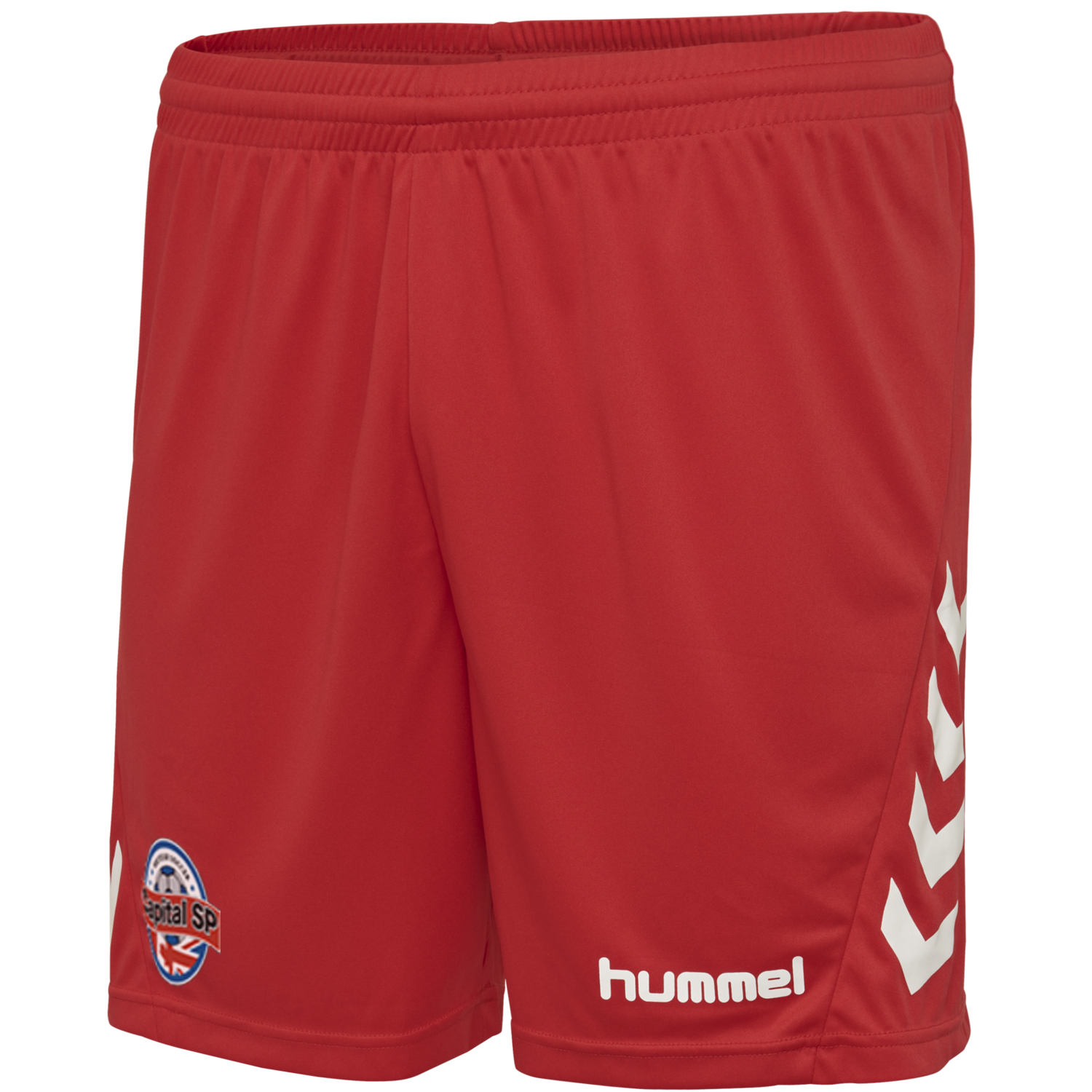 Promo Jersey & Shorts